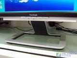 昔日王者优派超强MVA面板20宽屏2650元