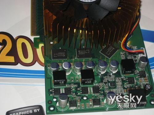 中端市场N卡大阅兵8款9600GSO显卡导购