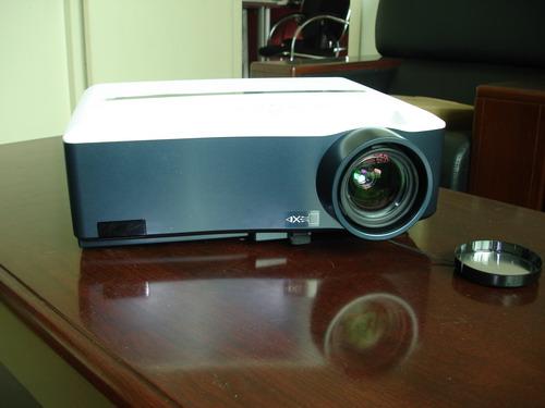 宽屏720P机型三菱投影LW-600降2000