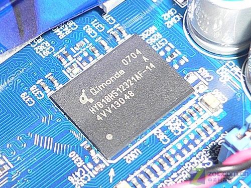 不给2线留希望蓝宝石HD3650显卡399元