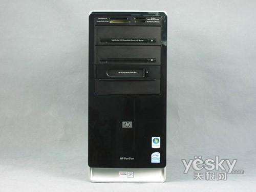 惠普A系列高端两款台式机促销热卖还赠手机