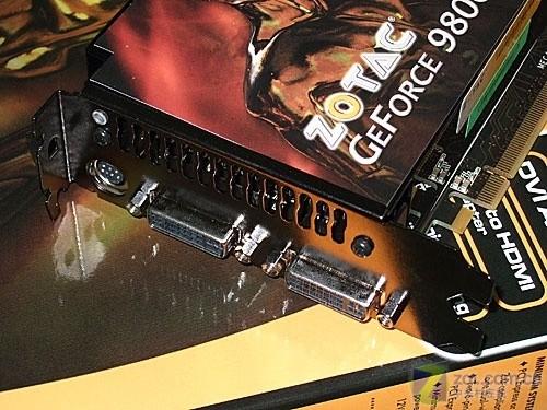 4850别嚣张NVIDIA首款98GTX+显卡1499元