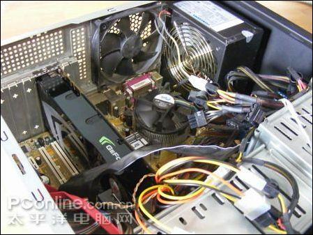 电锯调节器安装步骤图片