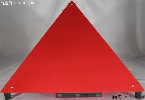 金字铁塔简笔画