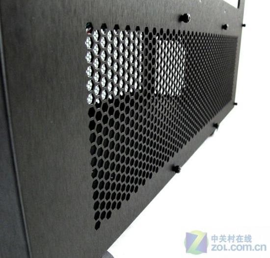 横管初冷器内部结构图