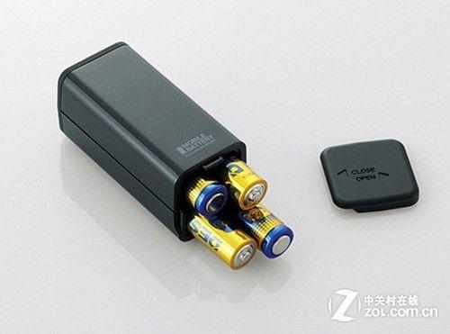 最新aa型iphone4充电器