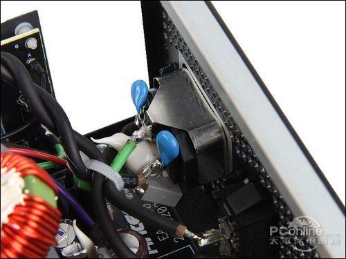 ea750 电源-一级emi滤波电路