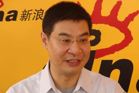 科技时代_华友CEO王秦岱:大多数SP已走出最困难时期
