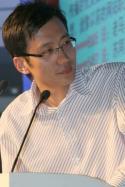 艾瑞市场咨询CEO杨伟庆