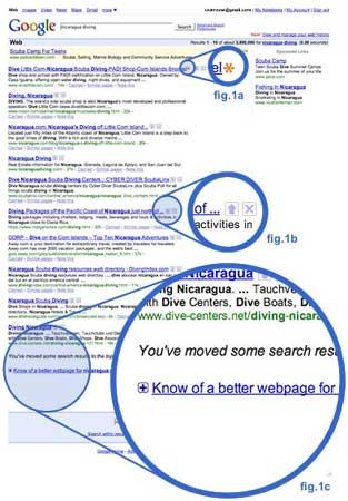 科技时代_谷歌测试搜索新功能 类似Digg模式(图)