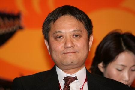 科技时代_图文:东京证交所执行董事静正树
