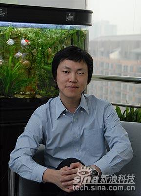 科技时代_王峰:IT行业太矫情 网游应学习消费品市场火拼