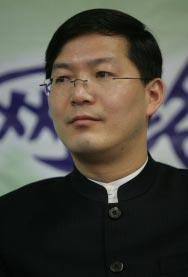 科技时代_杭州天畅总裁郭羽:共合网2年内要上市