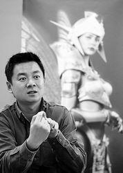 科技时代_朱骏:魔兽是中国最好网游 九城不会失去代理权