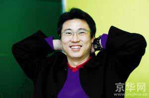 科技时代_郑南雁:自比导演喜欢冒险的CEO