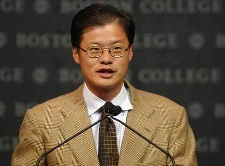 雅虎CEO杨致远