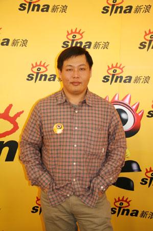 科技时代_杨福:国内新媒体跟传统媒体在同一起跑线