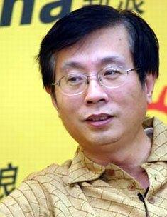 科技时代_谢文重出江湖推出网络生活平台Yiqi.com