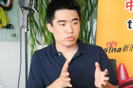 科技时代_泡泡网CEO李想:澳洲电讯给出估值合理