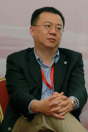 GE医疗集团大中国区曹承治
