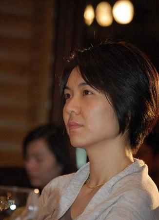 科技时代_环球唱片原中国区总经理梁康妮加盟百度