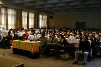 WordCamp China会场全景
