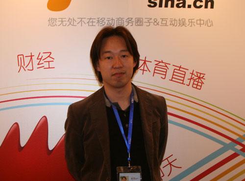 科技时代_日本手机社区DeNA低调布局中国市场