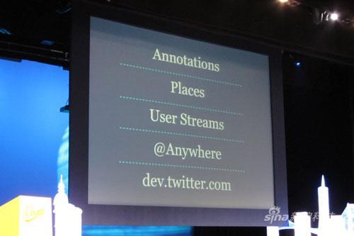 Twitter路线图