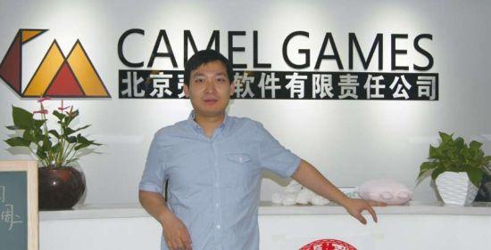 壳木软件CEO李毅