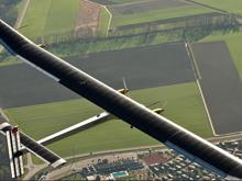 探访阳光动力2号太阳能飞机诞生地