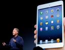 苹果发布iPad mini