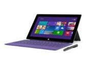 微软 Surface Pro 2(64GB/专业版)