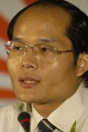 IBM大中华区副总裁及软件集团总经理宋家瑜