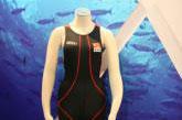 鲨鱼皮泳衣