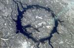 地球十大陨石坑