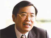 TCL集团董事长李东生