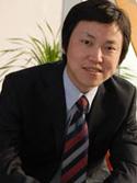 蓝港在线董事长兼CEO