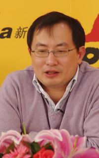 海纳亚洲投资基金董事总经理龚挺