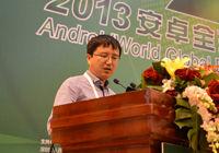 多盟商务副总裁刘修伦