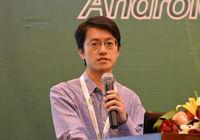 台湾仕橙3G教室创办人兼CEO陈俊宏