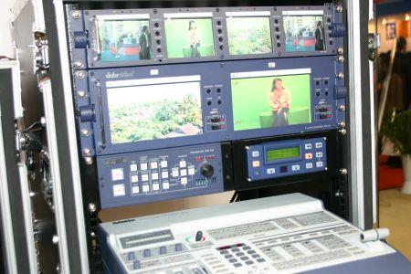 数字视频转换设备
