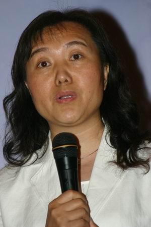 悠视网副总裁晓艳