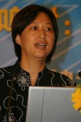 广电总局科技司司长王效杰
