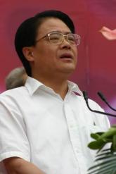 北京市政府副秘书长王晓明