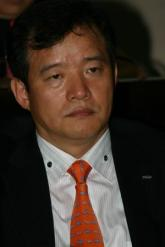 三星中国副总裁姜泰隆