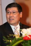 Intel中国区总裁陈伟锭