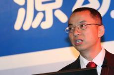 英特尔中国研究中心杜江凌