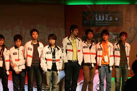 科技时代_WGT2007总决赛结束 电竞嘉年华完美谢幕