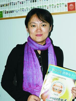 科技时代_IDG中国区副总裁徐洲:创新是企业发展方向
