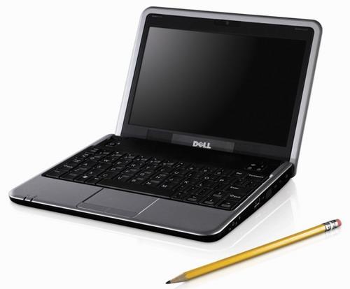 科技时代_戴尔超低价便携笔记本曝光(组图)